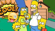 10 datos que solo los verdaderos fanáticos de Los Simpson conocen  #losteques #Hoy #NellaBisuTej