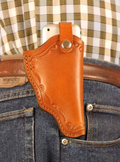 iPhone Holster