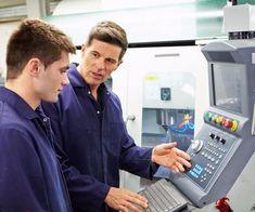 Управление на промышленном предприятии