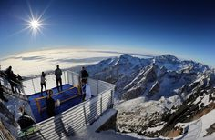 The High Tatras in Slovakia High Tatras, Mount Everest, Travel Destinations, Mountains, Holiday, Nature, Road Trip Destinations, Vacations, Naturaleza
