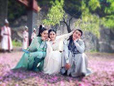 Legend of Zu filming| zhao li ying|SPCNET.TV Forums