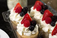 CHANTILLY CUPCAKES — Along for the Baking