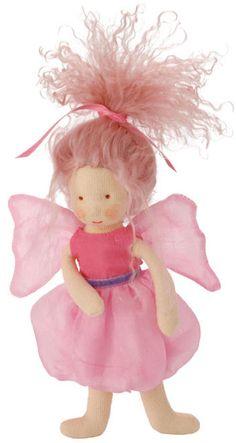 kathe kruse waldorf dolls - Google Search