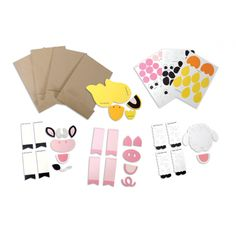 Puppet Make & Play Set by Tiger Tribe! We love the make and play range by Tiger Tribe and it's guaranteed to delight you as well! Tiger Tribe, Kids Toys Online, Puppet Making, Crafty Kids, Organic Baby, Educational Toys, Puppets, Kids Playing, Arts And Crafts