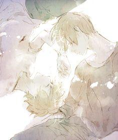 twelve and nine~~the emotions