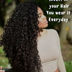 Invest in your Hair You wear it everyday. #iwantmidashair #midashairextensions #hairextensions #hairshop #proud #haircare #templehair #indianweave #indianhairshop #indianhair #virginhair #weave #wefthair #weft #wefthairextensions #hair #hairstyleideas