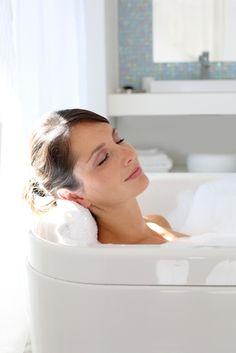 Dr Oz Detox Ultra Bath Recipe    Combine 10 drops Lavender Oil with 2 1/2 cups Epsom Salt in a hot bath. Soak for 30 minutes.