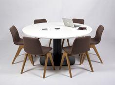 Espacios increíbles que ayudan a desarrollar las ideas de la mejor forma, la Megaped table te lo dice! #MoberHaceLaDiferencia