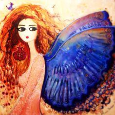 Canan berber Angels