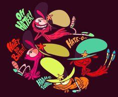 Hatey by CircusTent #saveWOY http://savewoy.tumblr.com/