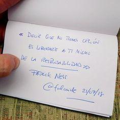 Sobre la autorresponsabilidad... www.aprendiendodelosmejores.es