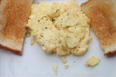 Ruhrei ~Mennonite Scrambled Eggs~ (1) From: Just Best Recipes, please visit