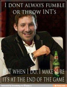 'Romo Does It Again!!'