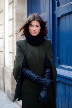 hanneli mustaparta. Comment choisir son manteau d'hiver?…