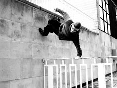 #parkour #freerunning #sports