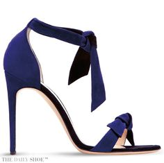 ALEXANDRE BIRMAN - Click here to view shoe | image link | THE DAILY SHOE
