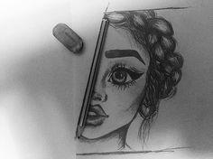 """My little baby 👸🏼✏️ #drawing #pencil #girl #eyes #lips #face ##travel #holydays #trip #travelling #travelingram #travels @topliketags #likeforlike #instatravel #instatraveling #l4l  #travelblogger #travelblog #polishgirl #travelphotography #photooftheday #photography #girl #lips #flowers #goodmorning"" by @merigualano (Meri Gualano). #turismo #instalife #ilove #madeinitaly #italytravel #tour #passportready #instavacation #natgeotravel #mytinyatlas #traveldeeper #travelawesome #travelstoke…"