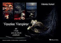 Lost in Books 51: Die venezianischen Vampire ...