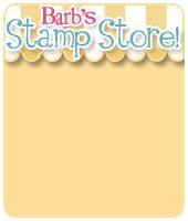A new use for your Scallop Punch!!!! - Barbstamps!! Barb Mullikin Stampin' Up! Demonstrator
