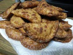 Me encantan las empanadillas, solo como las q yo hago