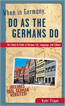 When in Germany, Do as the Germans Do: The Clued-In Guide to German Life, Language, and Culture (Hyde Flippo) Potsdam Germany, Munich Germany, Berlin Travel, Germany Travel, Berlin Sights, Finland Culture, Creative Class, Berlin Wall, Central Europe