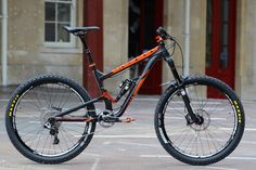 Sexiest AM/enduro bike thread. Don't post your bike. Rules on first page. - Page 2635 - Pinkbike Forum