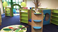 Woodland könyvtár telepítési