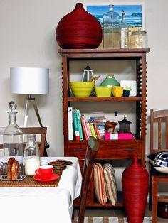 Colorful Coastal Design : Page 04 : Decorating : Home & Garden Television