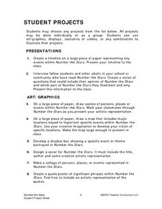 Worksheets Number The Stars Worksheets number the stars school reading pinterest star student projects for stars