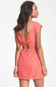 Adorable B.P. dress