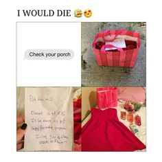 1000 Ideas About Presents For Your Boyfriend On Pinterest