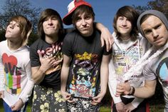 You Me At Six <3