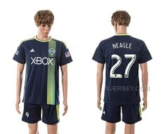 http://www.xjersey.com/201516-seattle-sounders-27-neagle-away-jersey.html 2015-16 SEATTLE SOUNDERS 27 NEAGLE AWAY JERSEY Only 33.11€ , Free Shipping!