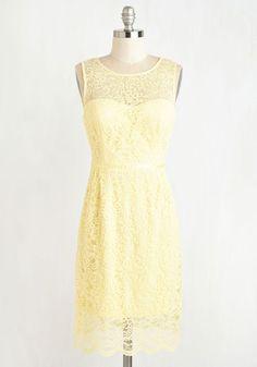 Pretty Patisserie Dress, #ModCloth