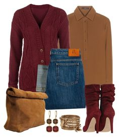 """""""Untitled #1220"""" by gallant81 ❤ liked on Polyvore featuring Etro, Paul Smith, Anne Klein and ALDO"""