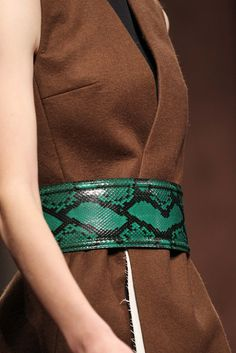 Marni Fall 2015 Ready-to-Wear - Details - Gallery - Style.com