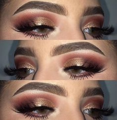 #eyeshadow #makeup #fashion #style