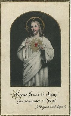 An Introduction to Devotion to the Sacred Heart of Jesus - here:- http://corjesusacratissimum.org/introduction-devotion-to-sacred-heart-of-jesus/