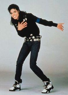 michael jackson la gear photos | LA Gear Michael Jackson Signature Sneakers « Kanye West Forum