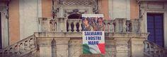 Sembra che la divisa indossata dai Marò sia un problema per il sindaco Marino http://tuttacronaca.wordpress.com/2013/10/20/marino-toglie-il-manifesto-dei-maro-per-la-comunita-di-santegidio/