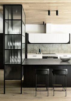 FORECAST: Curved Cabinetry — Curatist Studio Blog — Curatist Studio - Interior Design Blog