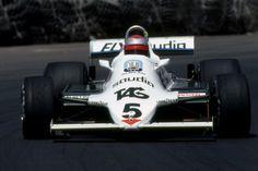 F1 Racing, Racing Team, Williams F1, Mario Andretti, Mclaren Mp4, Formula 1, Motor, Race Cars, Ferrari