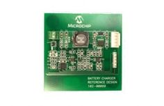 BQ24650 Based MPPT li-ion Battery Chage Controller With MSP430 ...