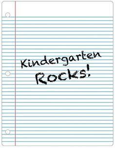 Back to School Printable Photo Prop for Kindergarten and First Grade. FREE