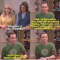 {cred: @bigbangtheory.updates} What time is it where you are? ⏰