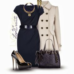 Get Inspired by Fashion: Classy Outfits | Woman of Authority