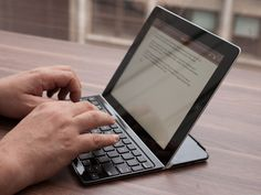 Friday Poll: Have you traded your laptop for a tablet? http://cnet.co/NUaVnn