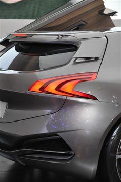 Peugeot HX 1