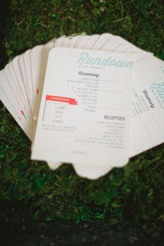 Oh So Beautiful Paper: Wedding Stationery Inspiration: Day-of Itineraries Wedding Stationery Inspiration, Wedding Stationary, Wedding Invitations, Wedding Quotes, Wedding Blog, Diy Wedding, Wedding Ideas, Wedding 2015, Wedding Stuff