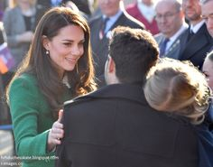 The Duchess of Cambridge visited her patronage  East Anglia's Children's Hospices (EACH) in Quidenham, as it continues fundraising for a new...